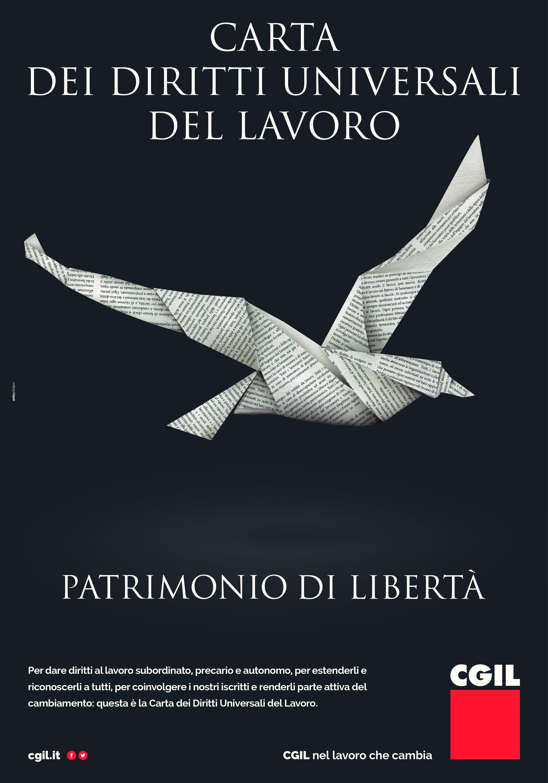 DECRETO DIGNITA': la CGIL di Torino dice NO ai voucher e a ulteriori precarietà.