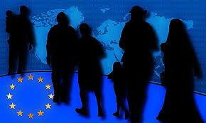 """Immigrazione: la CGIL aderisce alla campagna """"WELCOMING EUROPE""""."""