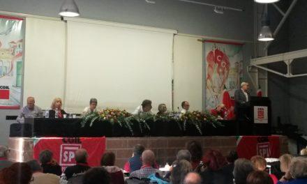 Congresso SPI Torino: un confronto partecipato e costruttivo