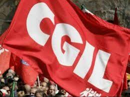"""""""sblocca cantieri"""" e """"flat tax"""": la Cgil continua nella sua critica."""