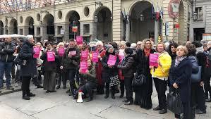 La Città di Torino: maggioranza e minoranza chiedono il ritiro del ddl Pillon