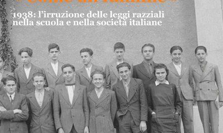 27 gennaio – La Giornata della Memoria: una bella iniziativa del Liceo Cavour di Torino