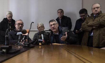 Mercoledì 13 marzo, nuovo incontro con il Governo.