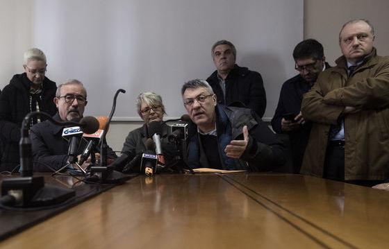 Pensioni: il commento sull'incontro di CGIL-CISL-UIL con il Governo.