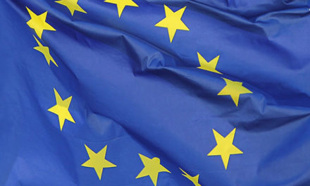 La Bandiera Europea sventola su tutte le sedi CGIL-CISL-UIL