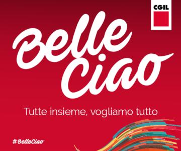 8 Marzo: letture di donne al termine dell'Assemblea Generale CGIL Piemonte.