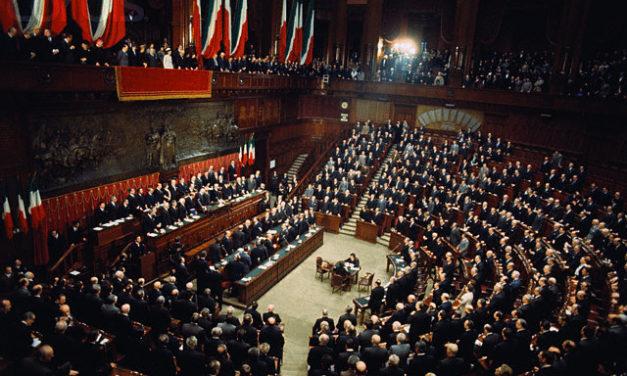 Camera e Senato: in audizione la CGIL illustra le sue valutazioni sul DEF