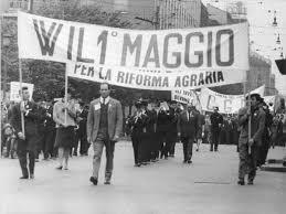 Arriva il PRIMO MAGGIO: la Festa dei LAVORATORI.