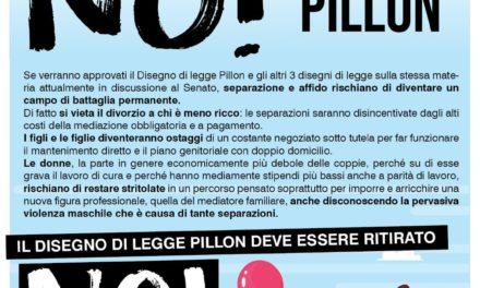 Contro il DDL PILLON: domani presidio della CGIL davanti al Parlamento.