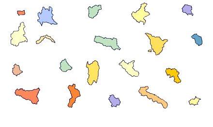"""La campagna CGIL """"PRIMA I DIRITTI UGUALI PER TUTTI""""; no all'autonomia differenziata delle Regioni"""