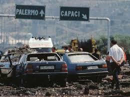 23 Maggio 1992: la strage di Capaci.
