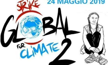 Sindacato italiano e internazionale insieme per la lotta ai cambiamenti climatici