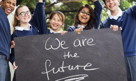 """""""Rivolti al futuro"""": parte la campagna CGIL sulle pensioni."""