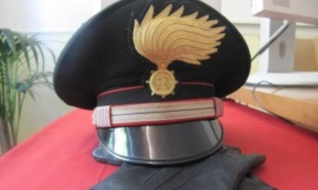 Il cordoglio della CGIL alla famiglia del brigadiere Mario Cerciello Rega.