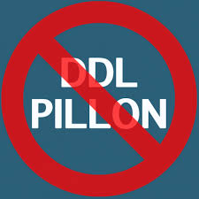 Di nuovo in piazza contro il disegno di legge Pillon.