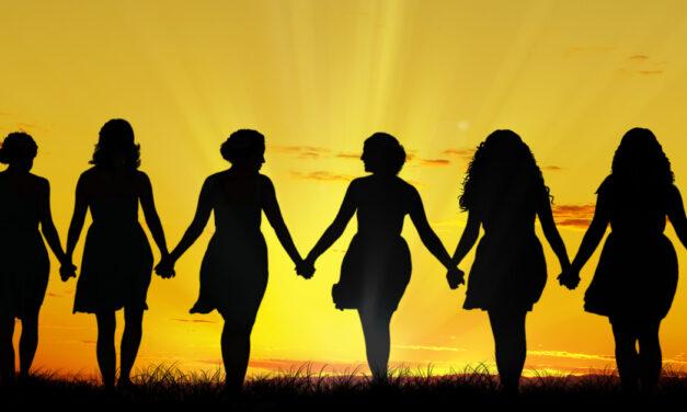 il cammino delle donne