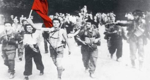 lE INIZIATIVE DEL 25 aprile 2021 – festa della liberazione
