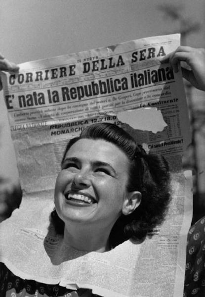 1946-2021: 75 anni di voto, 75 anni di democrazia